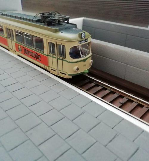 Tram halte